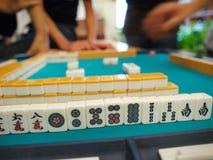 Mahjong Royalty Free Stock Images
