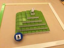 Mahjong στοκ φωτογραφία με δικαίωμα ελεύθερης χρήσης