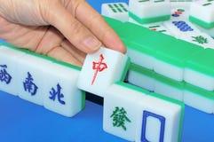 Mahjong Royalty Free Stock Photography