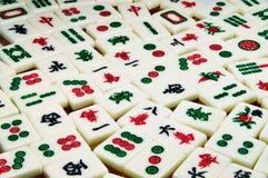 mahjong Стоковые Фотографии RF