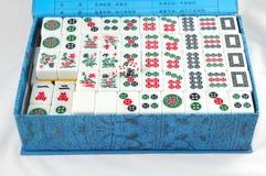 Mahjong imagem de stock