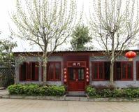 Mahjong in chengdu,china Royalty Free Stock Photo