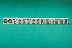 Mahjong Royalty Free Stock Images