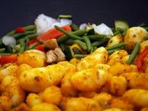Mahlzeit Stockfoto
