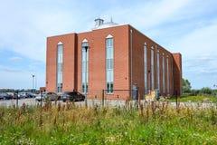 Mahmood Mosque in Malmo Stock Photo