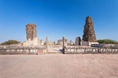 Mahmud Khilji grobowiec Zdjęcie Stock