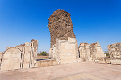 Mahmud Khilji grobowiec Fotografia Royalty Free