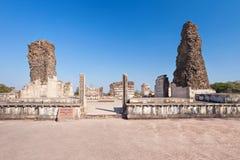 Mahmud Khilji grobowiec Zdjęcie Royalty Free