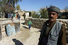 Mahmur Refugee Camp Stock Photography