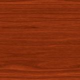 Mahogany Plank. Seamless Texture Tile Stock Photos