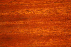 Mahogany Wood grain background Royalty Free Stock Photos