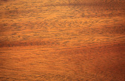 Mahogany wood texture close up Royalty Free Stock Images