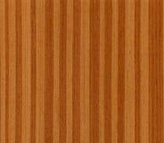 Mahogany wood texture Royalty Free Stock Photography