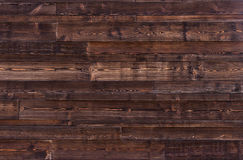 Mahogany wooden texture or wooden pattern background Stock Image