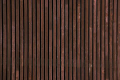 Mahogany wooden texture or wooden pattern background Royalty Free Stock Photo
