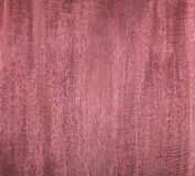 Mahogny wood textur, exotiskt trä Fotografering för Bildbyråer