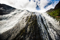 Mahon Falls. County Waterford. The Comeragh Mountains Royalty Free Stock Images