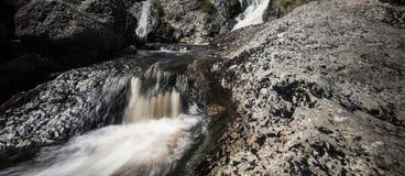 Mahon Falls Royalty Free Stock Image
