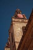 Mahon-Kirche Stockfoto