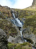Mahon Waterfall Waterford Ireland. Mahon Waterfall in county Waterford Ireland Royalty Free Stock Photo