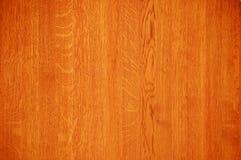 mahoniowy drewno Zdjęcie Stock