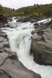 Mahuia Rapids stock image