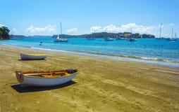 Mahurangi Beach Auckland New Zealand Royalty Free Stock Photo