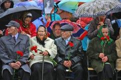 9 mai Images libres de droits