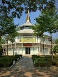 Mai Chiang πανεπιστήμιο Στοκ Εικόνες
