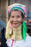Mai Chiang σε Birmania Στοκ Φωτογραφία
