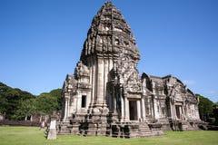 MAI del phi di Prasat Hin, parco storico Phimai Immagini Stock