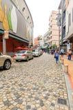 24. Mai 2017 die Ansicht von Yingge-Bezirk, die keramische Stadt in Ne Lizenzfreies Stockfoto