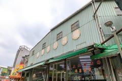 24. Mai 2017 die Ansicht von Yingge-Bezirk, die keramische Stadt in Ne Lizenzfreie Stockfotografie