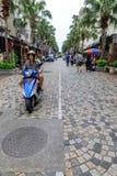 24. Mai 2017 die Ansicht von Yingge-Bezirk, die keramische Stadt in Ne Stockfotos