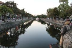 Mai Kunkong Chaing Стоковое фото RF
