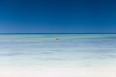 Mai ngam beach Stock Image