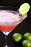 Mai Tai blandad drink Arkivbilder