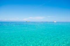 Mai Ton-eiland mooi strand in Phuket Stock Fotografie