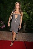 Maia Gartmann at The 36th Annual Saturn Awards, Castaways Restaurant, Burbank, CA. 06-24-10 Royalty Free Stock Image