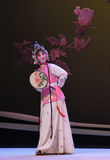 "Maid Hongniang-Kunqu Opera ""the West Chamber"" Stock Photos"