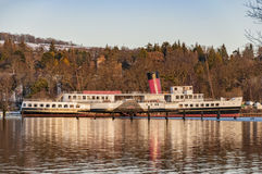 Maid of the Loch Stock Photography