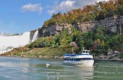 Niagara Falls, Canada Royalty Free Stock Images