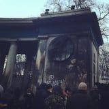 Maidan Foto de archivo