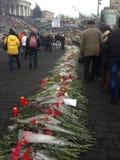 Maidan Imagen de archivo