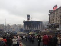 Maidan Fotos de archivo
