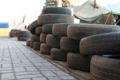 Maidan Stock Image
