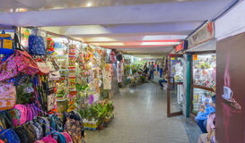 Maidan Underground Shops Stock Image