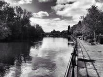 Maidenhead most Zdjęcie Stock