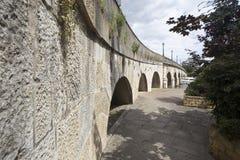 Maidenhead Road Bridge England Stock Photos