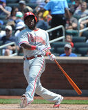Maikel Franco Royalty Free Stock Image